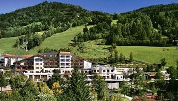 Alpina Wellness & Sporthotel