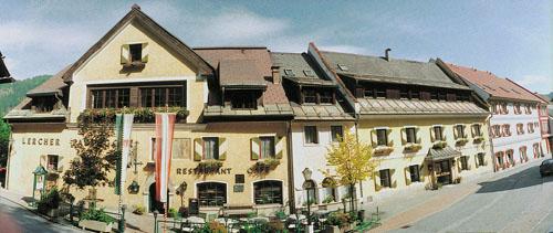 Hotel Lercher****