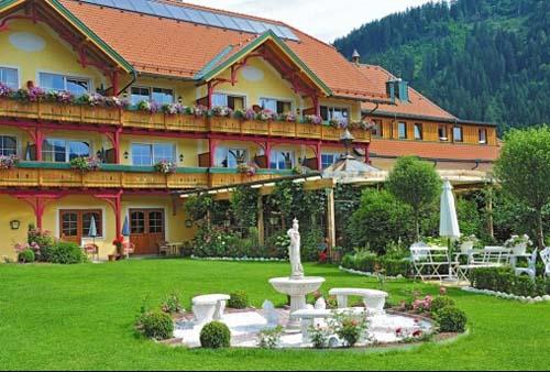 Hotel Ferner´s Rosenhof