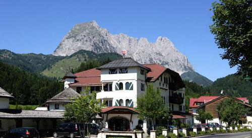 Hotel Jagdschlössl****