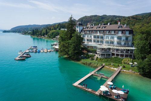 Hotel Schloss Seefels*****