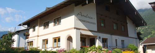 Andrea's Ferienwohnungen
