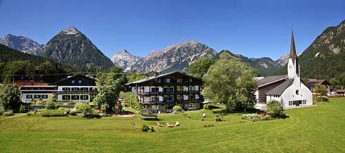 Haus Leithner / Hotel Garni****