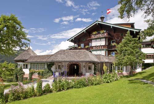 Hotel Tennerhof*****