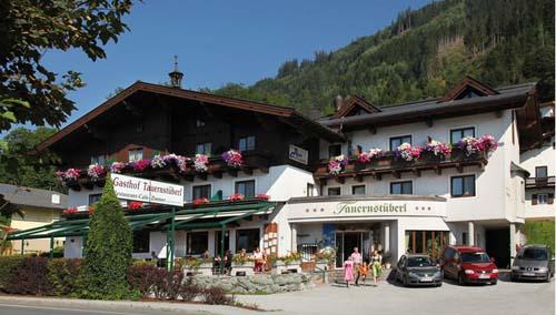 ***Alpenhotel Tauernstüberl