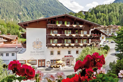 Hotel Neuwirt***