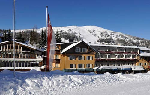 Familienhotel Hinteregger****