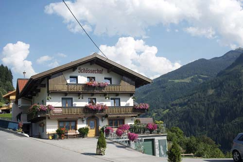 Pension Schösserhof