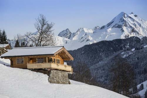 Friedlach Hütte