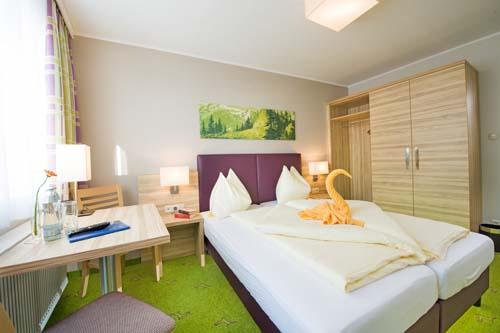 LAST-MINUTE: Hotel der Salzburgerhof**** - Bad Hofgastein
