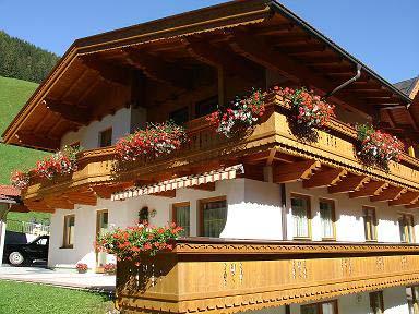 Haus Josef Ferienwohnungen