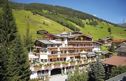 Hotel Schönruh****