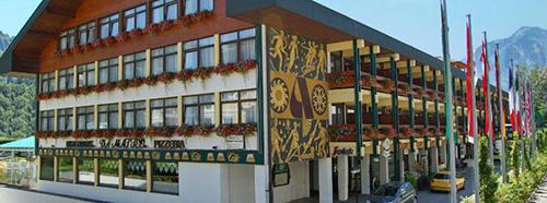 Alpenland Sporthotel****
