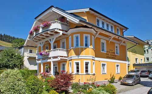 Villa Klothilde****