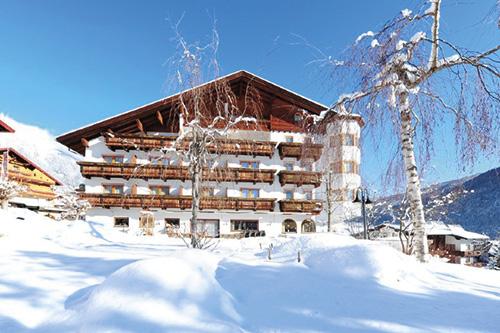 Sport & Spa Hotel  Alte Post****