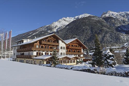 Hotel Rastbichlhof ****