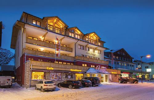 Hotel Binggl****
