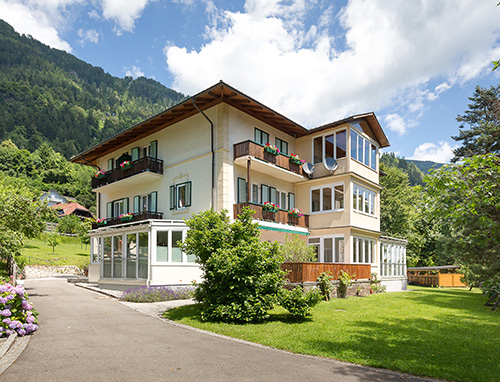Villa Marienhof****