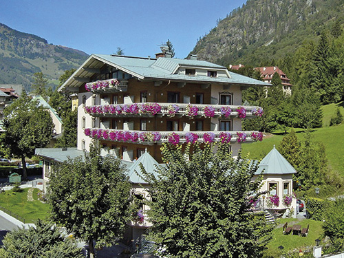 Hotel Völserhof****