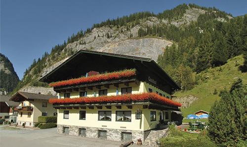 Hotel-Gasthof Klammstein***