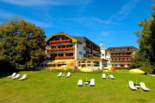 Ferienhotel Schönruh****