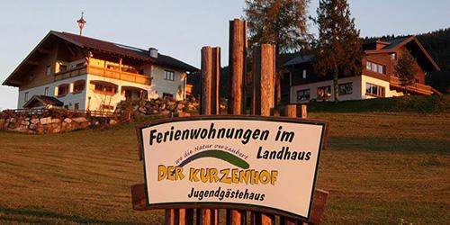 Landhaus Kurzenhof