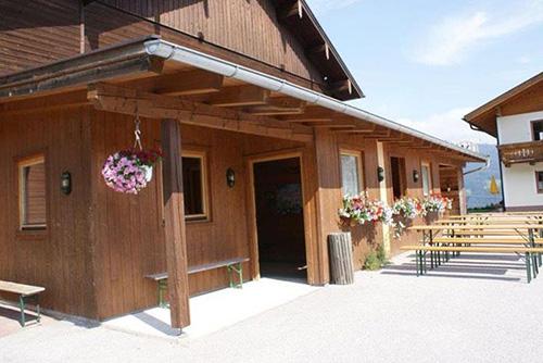 Ferienhaus Kurzenhof