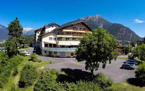 Hotel Arzlerhof****