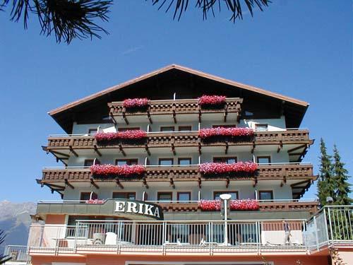 Hotel Erika***