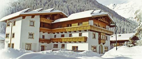 Hotel Haid***