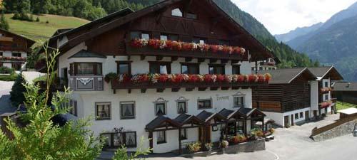 Hotel Lammwirt***