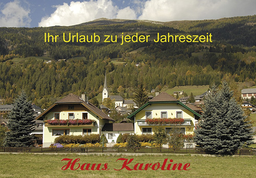 Haus Karoline