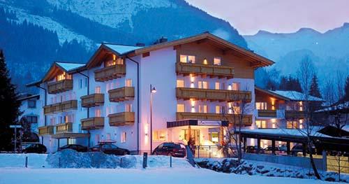 Hotel Vier Jahreszeiten****