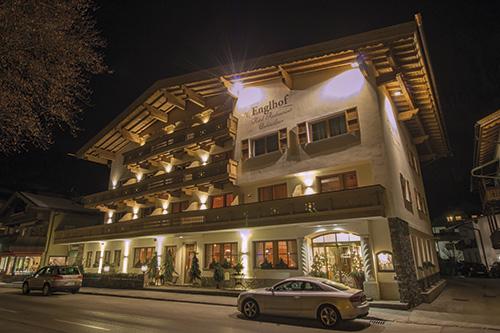 Hotel Englhof***