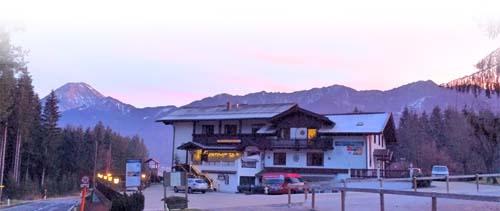 Karawanken Lodge Faak am See
