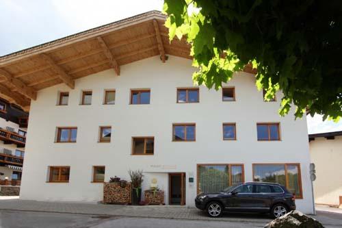 Gästehaus Sonne****
