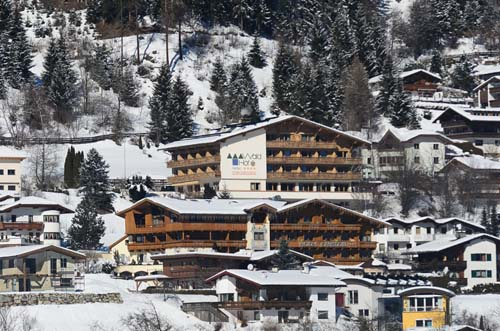 Hotel Waldhof****