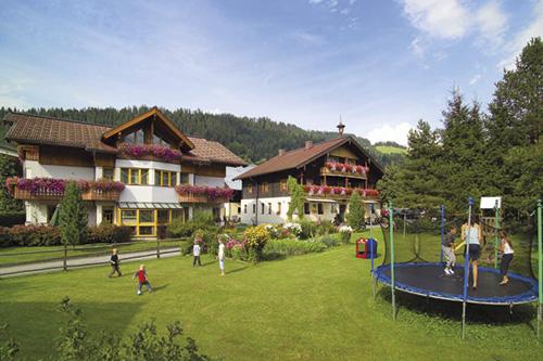 Prázdninový dům Kasparbauer