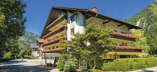 Hotel Carinthia ****