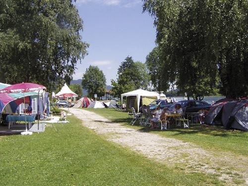 Camping Blasge