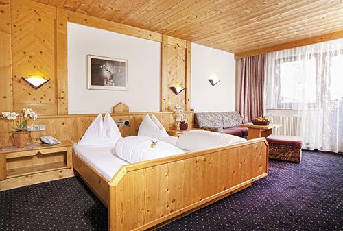 Hotel zum Holzknecht ****