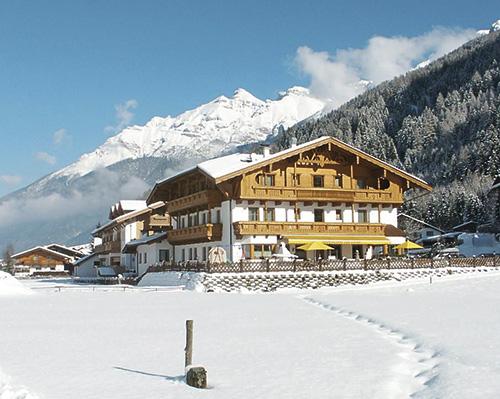 Hotel Brunnenhof ***