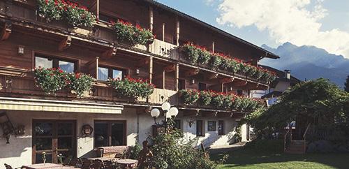 Alpenhotel Stolz****