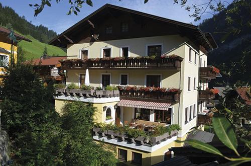 Landhotel Almrösl