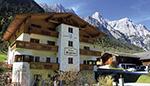 Alfaierhof & Bergheimat - Wipptal / Tyrolsko