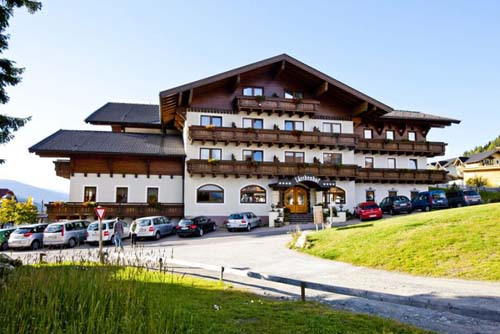 Hotel Lärchenhof****