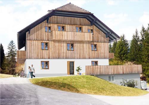 Ferienparadies-Wiesenbauer