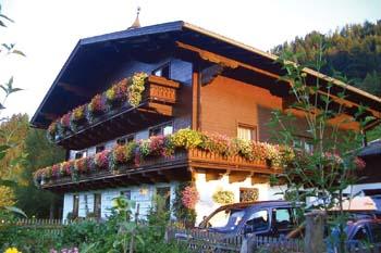 Aparthaus Teglbauer