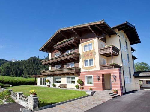 Rösslhof - Hotel Garni