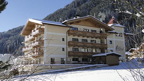 Alpinhotel Berghaus ****